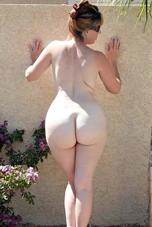 Free Mature Ass Porn Pictures