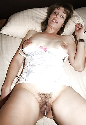 Mature Trimmed Pussy Pictures