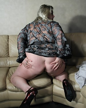 Free Mature Fat Ass Porn Pictures