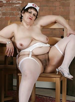 Free Mature Nurse Porn Pictures