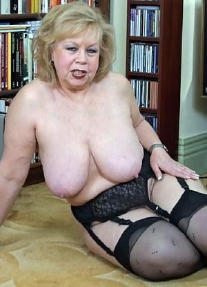 Porn Fat pics granny