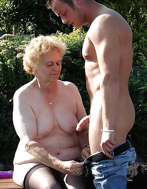 Free Mature and Boy Porn Pictures