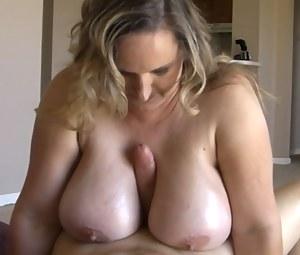 Free Mature Tit Fuck Porn Pictures
