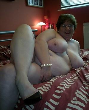 Free Mature BBW Porn Pictures