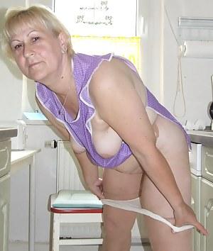 Granny On Granny Porn