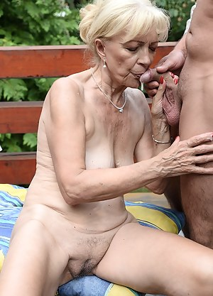Free Mature Small Cock Porn Pictures
