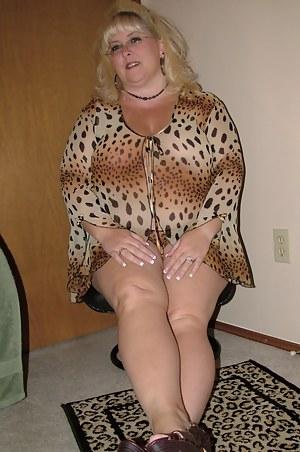 Milf picture sexy mature granny