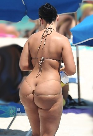 Adult Marvel Big Nude Booty Beach