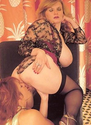 Mature porn classic stockings necessary