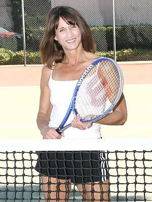 Free Mature Sports Porn Pictures