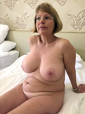 big tits older