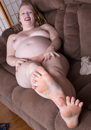 Return mature granny feet really