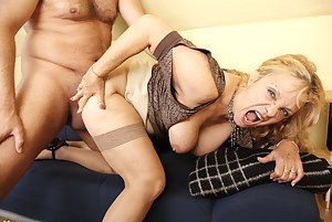 Free Mature Rough Porn Pictures