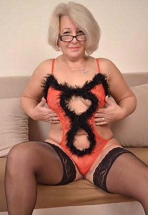 Slutty french women naked