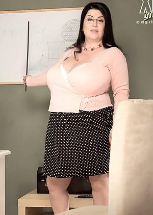 Free Mature Teacher Porn Pictures
