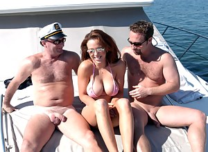 Free Mature Boat Porn Pictures