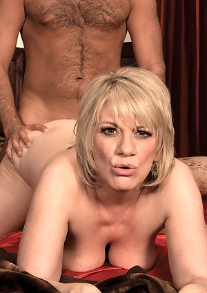 Free Mature Ass Fucking Porn Pictures