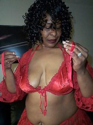 Free Black Mature Porn Pictures