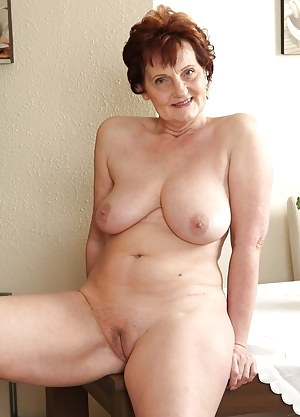 Big lover mature