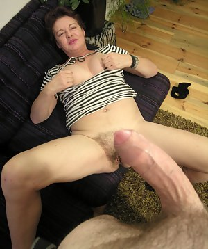 Free Mature POV Porn Pictures