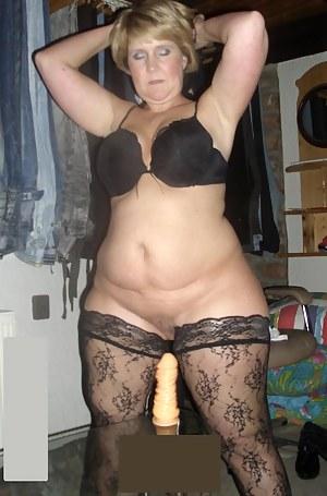 Nude wife neighbor