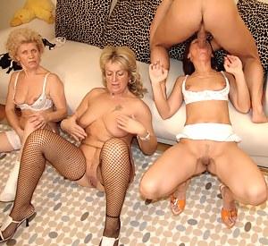 Petite nude spread cum